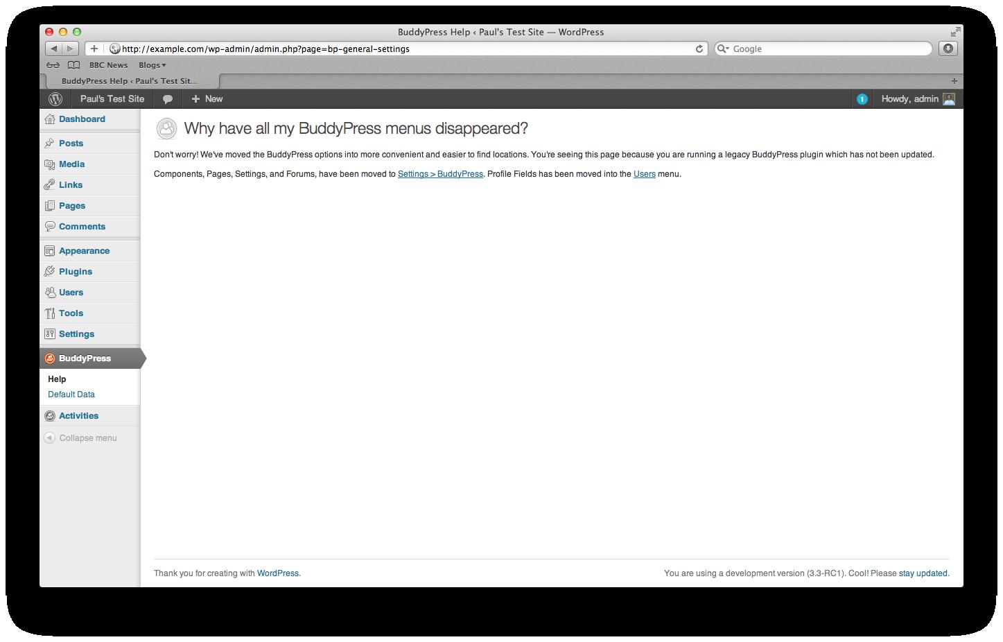 Buddypress+register.php